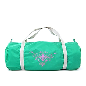 Urban Cowgirl Gym Bags
