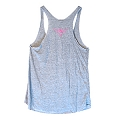 Cotton Sheer Racer Back Tank